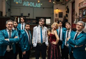 Misteriosa Buenos Aires | Esquina del Tango
