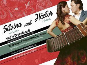 Héctor & Silvina